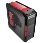 AeroCool XPredator X3 Devil Red Black