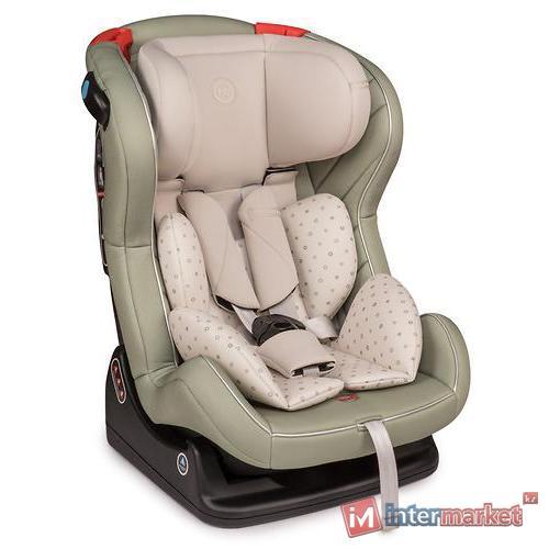 Автокресло Happy Baby Passenger V2 Green