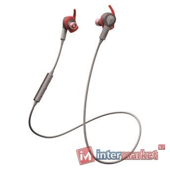Наушники Jabra Consumer Sport Coach Wireless (красный)
