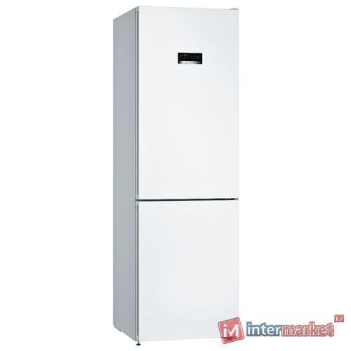 Холодильник BOSCH KGN36VW2AR холод-мороз комбин.