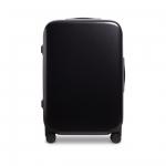 "Чемодан, Xiaomi, Mi Trolley RunMi 90 PC Suitcase 20"" (6972125143396), 33 л, Черный"