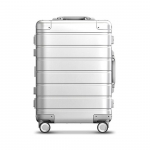 "Чемодан Xiaomi Metal Trolley Case 20"" XNA4026RT Серебристый"