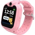 Детские смарт-часы Canyon Tony KW-31 Pink (CNE-KW31RR)