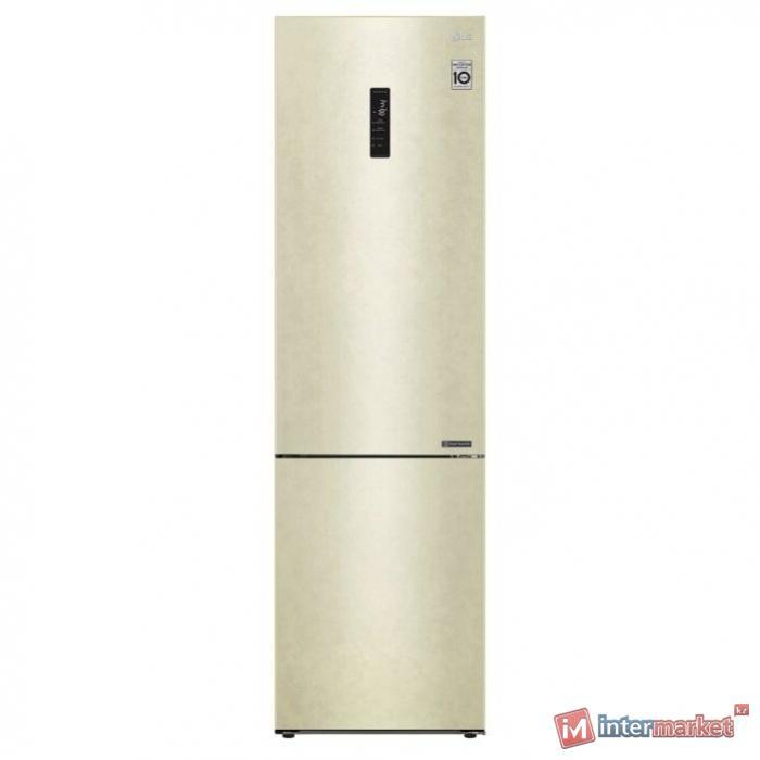 Холодильник LG DoorCooling+ GA-B509 CESL