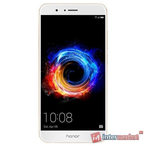 Смартфон Honor 8 Pro, Gold