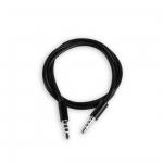 Интерфейсный кабель MINI JACK 3.5 мм - 3.5 мм. iPower iAUX-B1