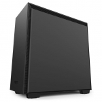 "Компьютерный корпус NZXT H710 E-ATX/ATX/mATX/Mini-ITX 2x3.5"", 5+2x2.5"", 1xUSB 3.1 Gen 2 Type-C, 2xUSB 3.1 Gen 1, Черный CA-H710B-B1"