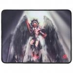 Коврик для мышки игровой Defender Angel of Death M