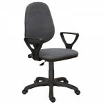 Кресло Zeta Фиат Н, серый