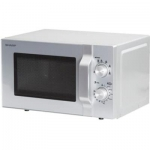 Микроволновая печь Sharp R2200RSL соло, silver /