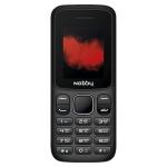 Мобильный телефон Nobby 100, черно-синий