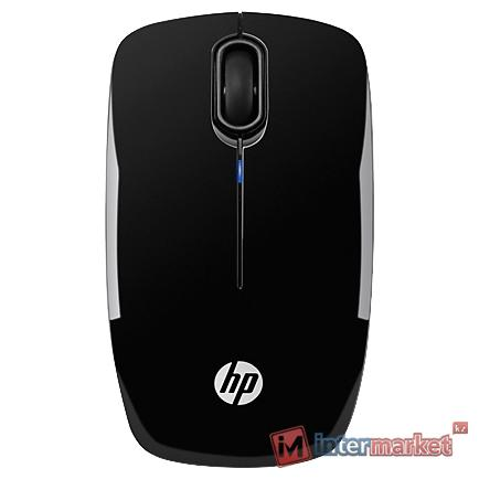 Мышь HP Z3200 Black USB