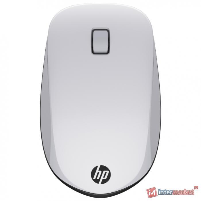 Беспроводная мышь HP Z5000 Pike Silver-Grey Bluetooth