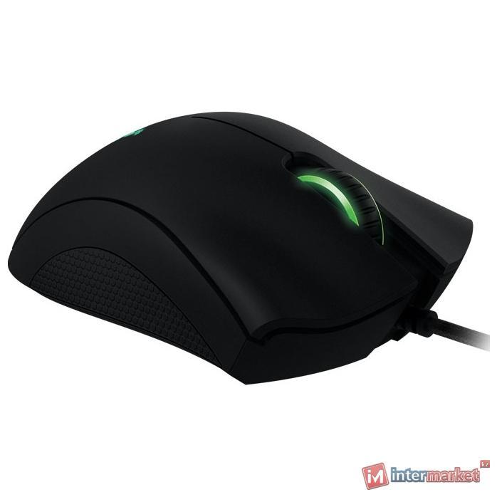 Мышь Razer DeathAdder 2013 Black USB