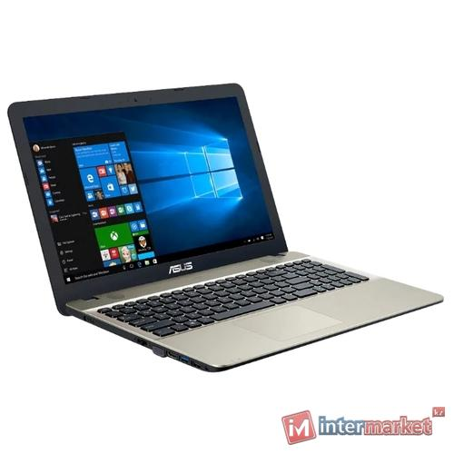 Ноутбук ASUS X541UV, Core i7-7500U-2.7/1TB/8GB/DVD-RW/GT920MX-2GB/15.6