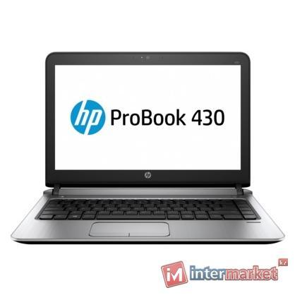 Ноутбук HP ProBook 430 G3 (P4N76EA) (Core i3 6100U 2300 MHz/13.3
