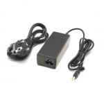 Зарядное устройство, HP, 18.5V/3.5A, 65W, Штекер 4.81.7, Чёрный