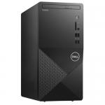 Персональный компьютер DELL (210-AVNL) Vostro 3888/Core i3 10100 3.6 GHz/8/1TB/Ubuntu
