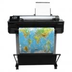 Принтер HP Designjet T520 610 мм (CQ890A)