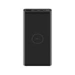 Портативное зарядное устройство Xiaomi ZMi WPB100 Power Bank Wireless charge 10000mAh
