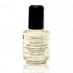 """""""SOLAR OIL"""" - Масло питательное для кутикулы и ногтей с глубоким проникающим действием, 3,7мл."""