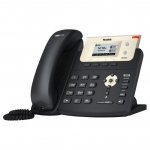 VoIP-телефон Yealink SIP-T21P E2 с БП