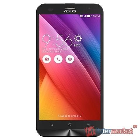 Смартфон ASUS Zenfone 2 Lazer ZE500KG 8Gb, Silver
