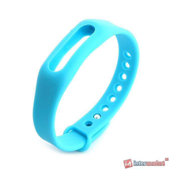 Сменный браслет для Xiaomi Mi Band, Blue