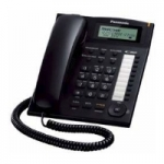 Телефон PANASONIC KX-TS2388CAB