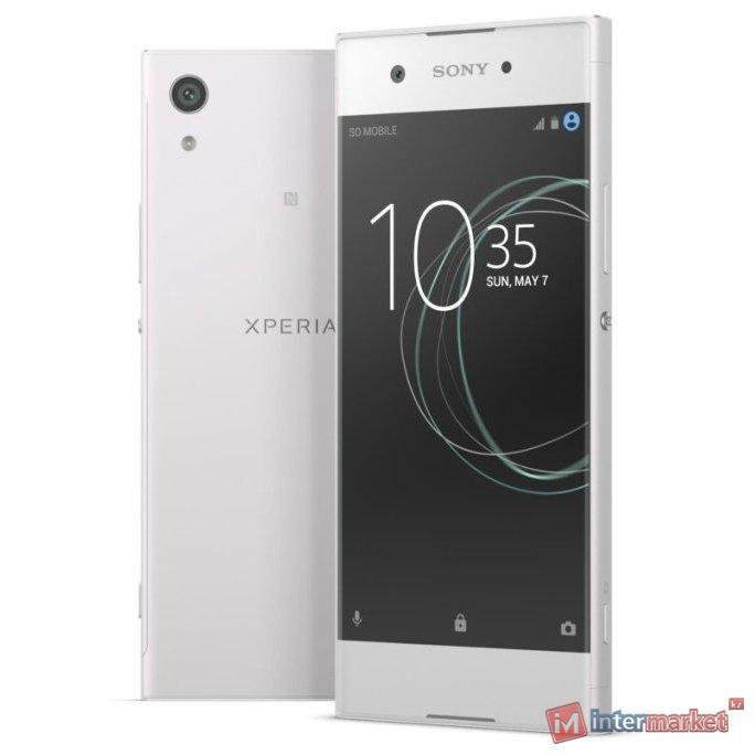 Телефон сотовый SONY Xperia XA1 Ultra dual 2017 White